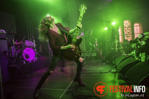 Foto Tribulation op Roadburn 2014 - Dag 3
