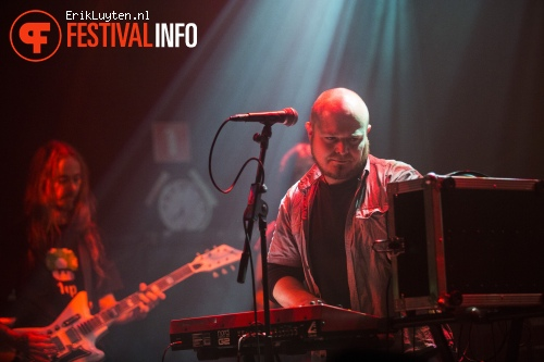 Foto The Papermoon Sessions op Roadburn 2014 - Dag 4