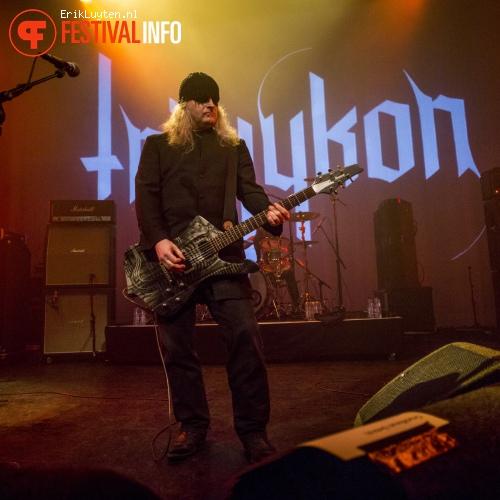 Foto Triptykon op Roadburn 2014 - Dag 4