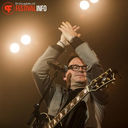 Guus Meeuwis op Paaspop 2014 foto