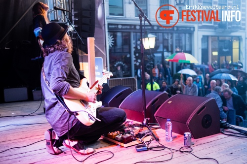 MY BABY op Life I Live Festival 2014 foto