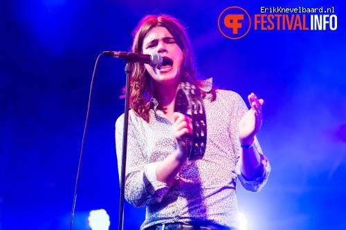 Taymir op Life I Live Festival 2014 foto