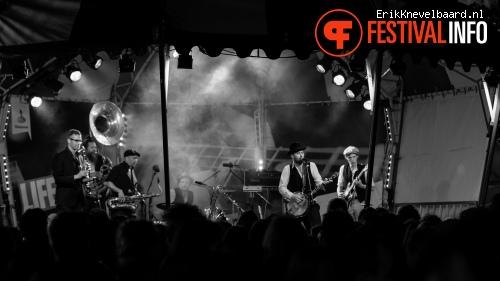 Foto Maison Du Malheur op Life I Live Festival 2014