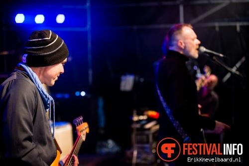 Foto Daryll-Ann op Life I Live Festival 2014
