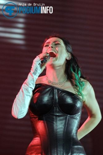 Foto Within Temptation op Within Temptation - 2/5 - Heineken Music Hall