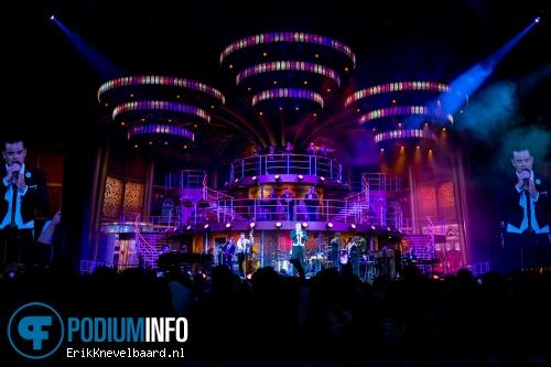 Foto Robbie Williams op Robbie Williams - 4/5 - Ziggo Dome