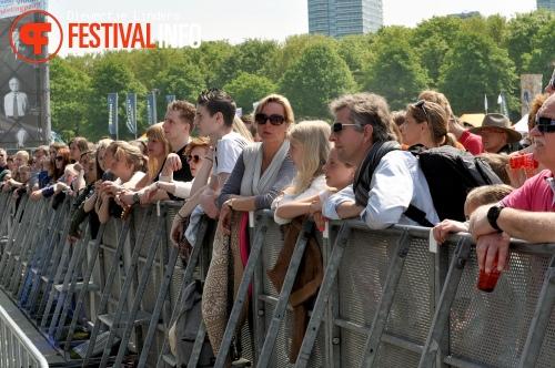 Bevrijdingsfestival Den haag foto