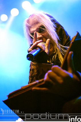 Therion op Therion - 16/2 - 013 foto
