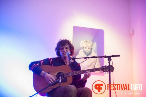 Ryley Walker op Le Guess Who? May Day 2014 foto