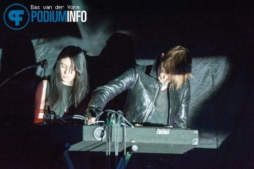 Cold Cave op Nine Inch Nails - 27/5 - HMH foto