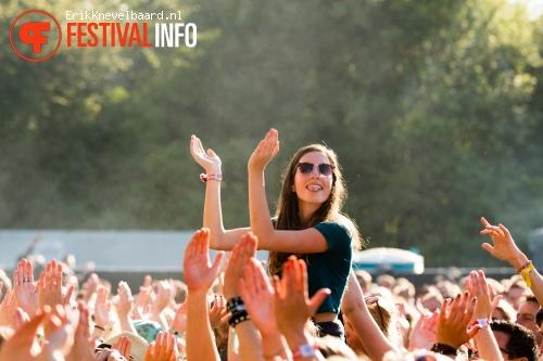 Indian Summer Festival 2014 foto