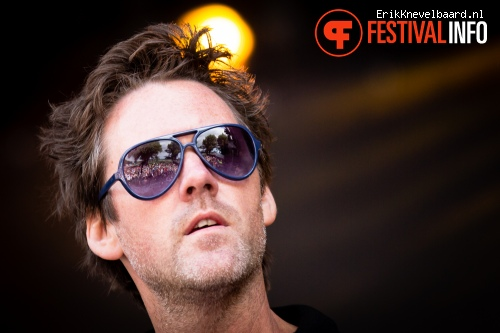 Foto Niels Geusebroek op Indian Summer Festival 2014