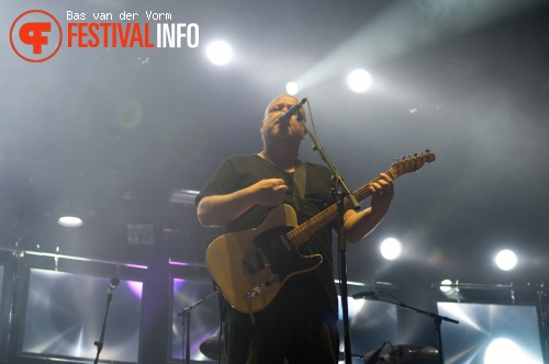 Foto Pixies op Best Kept Secret 2014 - dag 1