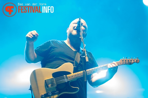 Foto Pixies op Best Kept Secret 2014 - dag 1