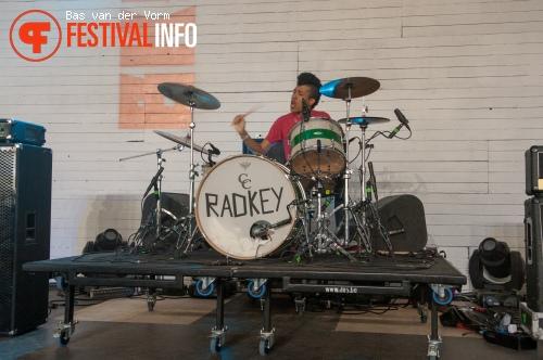 Radkey op Best Kept Secret 2014 - dag 2 foto