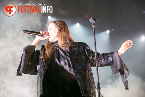 Foto Lykke Li op Best Kept Secret 2014 - dag 3