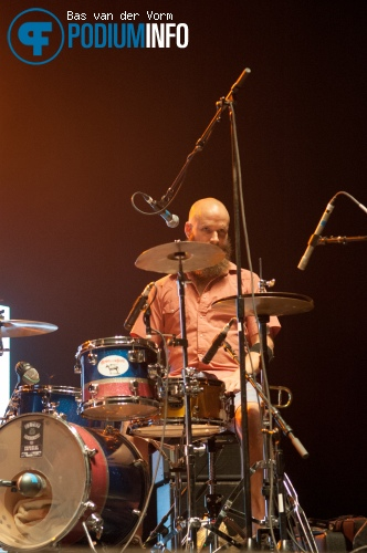 Ben Miller Band op ZZ Top - 24/06 - Heineken Music Hall foto