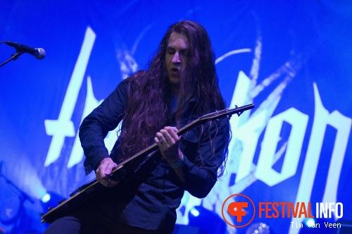 Triptykon op Graspop Metal Meeting 2014 dag 1 foto