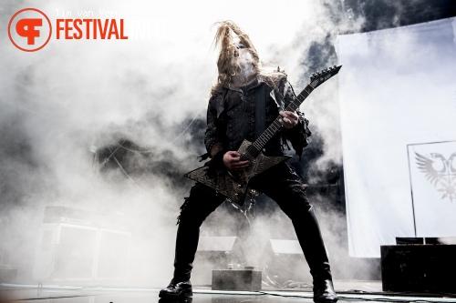 Foto Behemoth op Graspop Metal Meeting 2014 dag 1