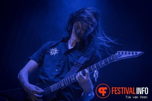 Legion of the Damned op Graspop Metal Meeting 2014 dag 2 foto
