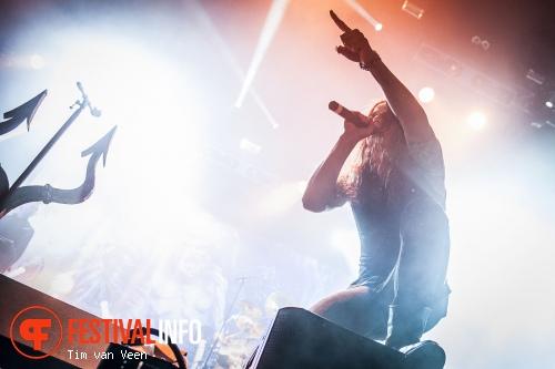 Satyricon op Graspop Metal Meeting 2014 dag 2 foto