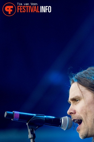 Foto Alter Bridge op Graspop Metal Meeting 2014 dag 2