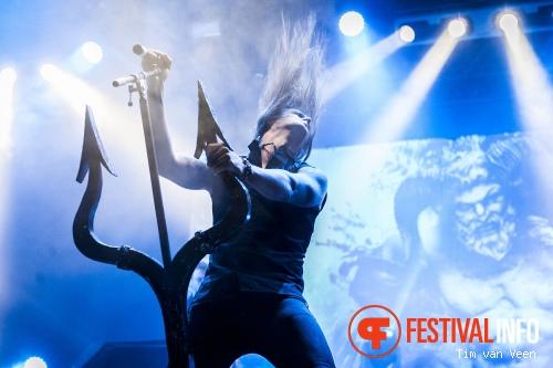 Foto Satyricon op Graspop Metal Meeting 2014 dag 2