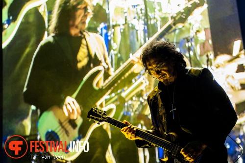 Foto Black Sabbath op Graspop Metal Meeting 2014 dag 3