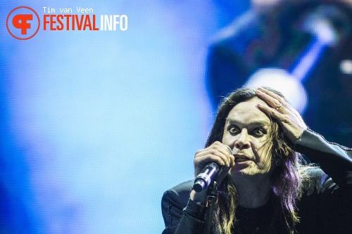 Black Sabbath op Graspop Metal Meeting 2014 dag 3 foto