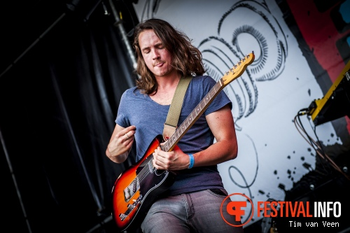 Foto Tommy Ebben op Festival deBeschaving 2014