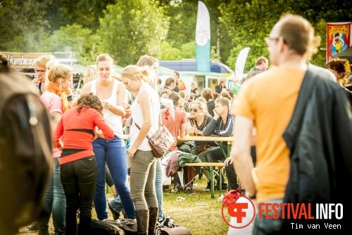 Festival deBeschaving 2014 foto