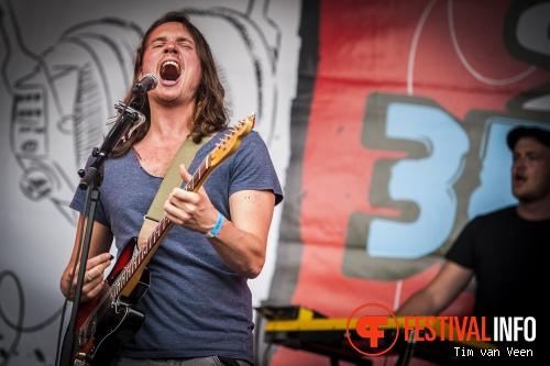 Tommy Ebben op Festival deBeschaving 2014 foto