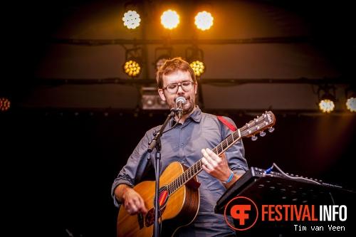 Marble Sounds op Festival deBeschaving 2014 foto