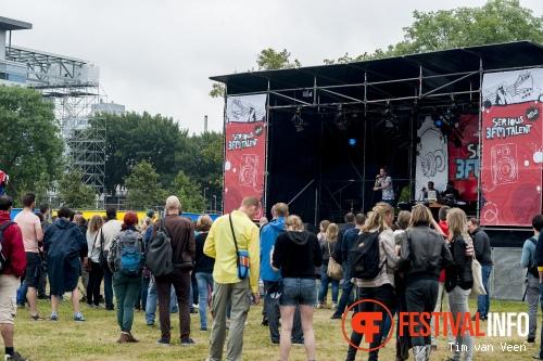 Reazun op Festival deBeschaving 2014 foto