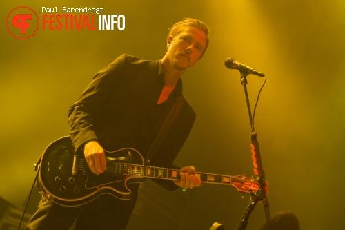 Foto Interpol op Rock Werchter 2014 - dag 4