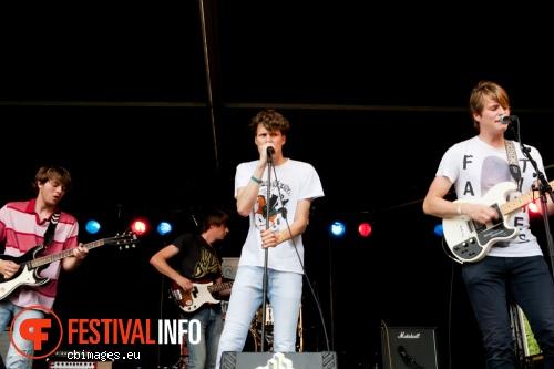 Foto Afterpartees op Metropolis Festival 2014
