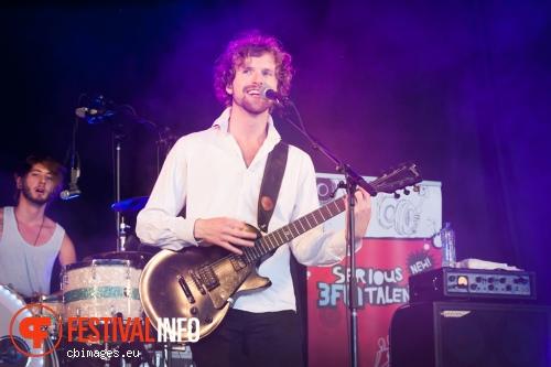 HeavyLight op Metropolis Festival 2014 foto