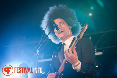 Metropolis Festival 2014 foto