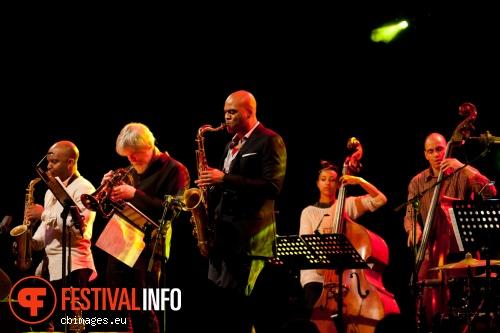 Tom Harrell Quintet op North Sea Jazz 2014 - dag 1 foto