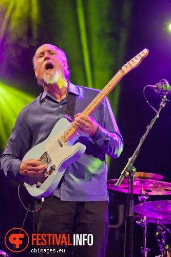 John Scofield Uberjam op North Sea Jazz 2014 - dag 1 foto