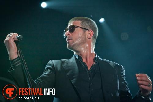 Robin Thicke op North Sea Jazz 2014 - dag 1 foto