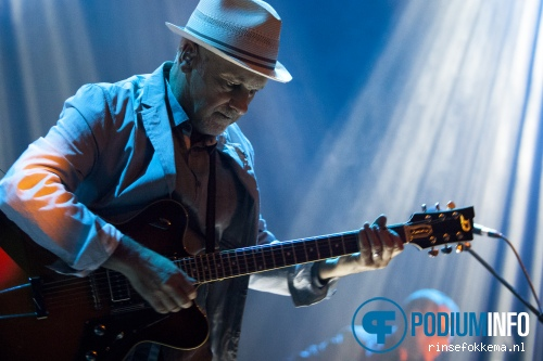 Foto Paul Carrack op Paul Carrack - 11/7 - Hedon