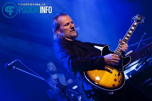 Foto Paul Carrack op Paul Carrack - 11/7 - Hedon