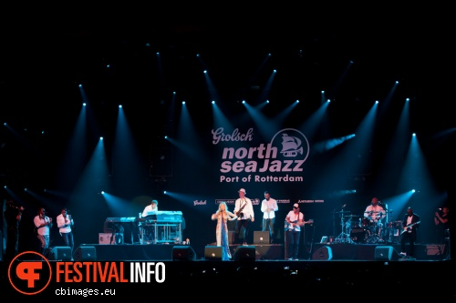 Foto Joss Stone op North Sea Jazz 2014 - dag 2