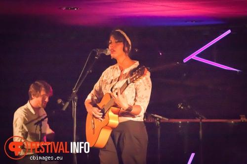 Chloe Charles op North Sea Jazz 2014 - dag 2 foto