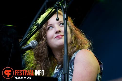 Foto Judy Blank op North Sea Jazz 2014 - dag 2