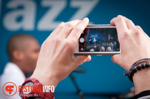 North Sea Jazz 2014 - dag 2 foto