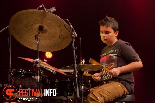Nikki Yanofsky op North Sea Jazz 2014 - dag 2 foto
