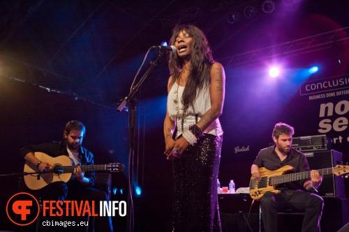 Buika op North Sea Jazz 2014 - dag 3 foto