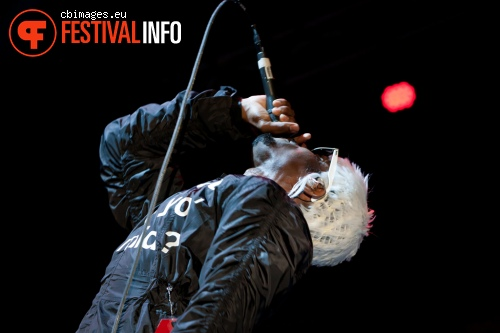 Foto Outkast op North Sea Jazz 2014 - dag 3